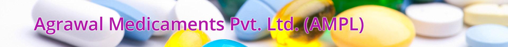 Agrawal Medicaments Pvt. Ltd
