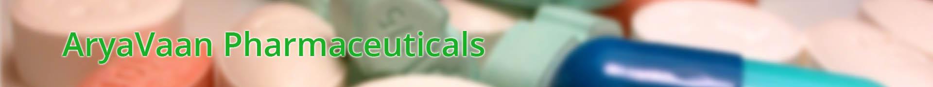 AryaVaan Pharmaceuticals