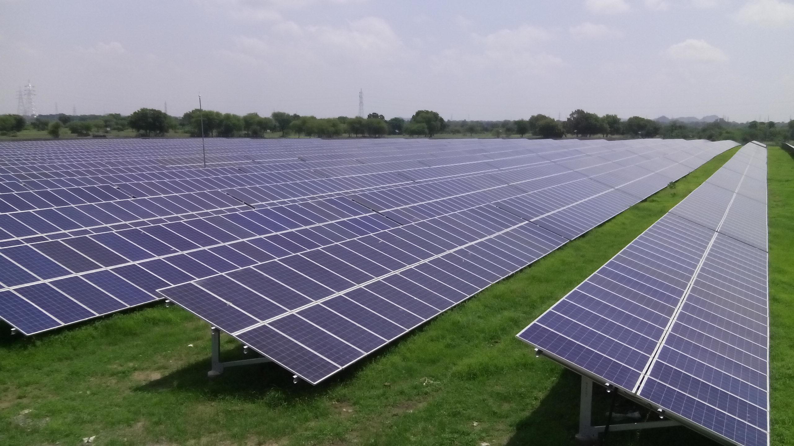 Agrawal Renewable Energy Pvt Ltd