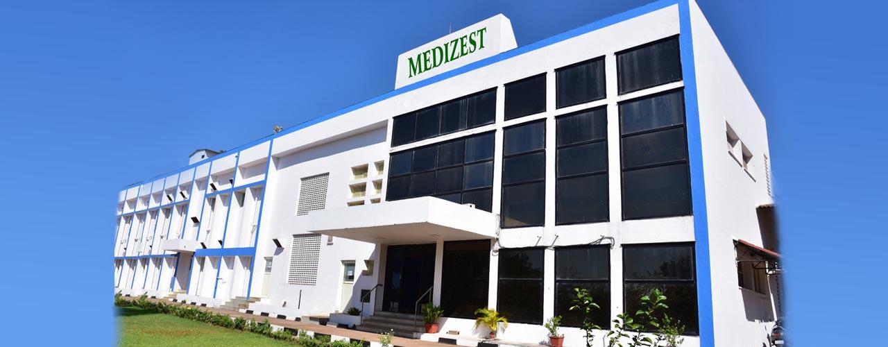 Medizest Pharmaceutical Pvt Ltd